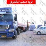 صادرات هیتر به ترکیه