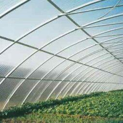 تامین گرمای مورد نیاز گلخانه