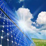گرمایش استخر با انرژی خورشیدی