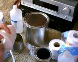make heaters in home
