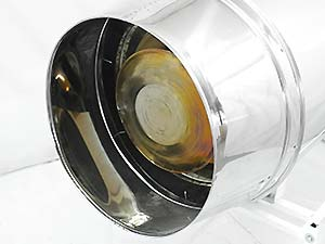 قدرت گرمایشی و هوا دهی بالا - هیتر اسکندری